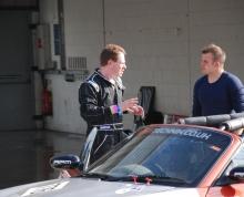 RPM Boxster, Silverstone