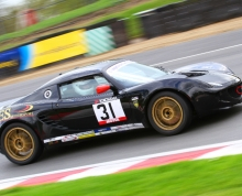 Brands Hatch, 1st May 2012