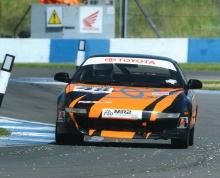 750MC MR2 Championship, July 2013