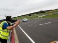 Snetterton finish