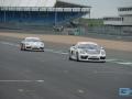#249 Chris Valentine Nick Scott-Dickeson Newbridge Motorsport Porsche Cayman Clubsport -8091