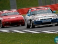 Leading Alastair Kirkham's 924