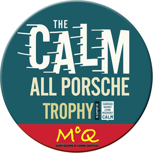 CALM All Porsche Trophy